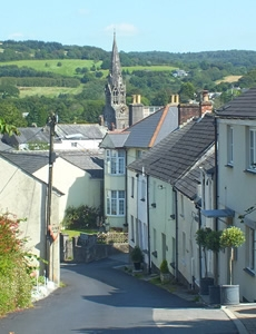 Lostwithiel Neighbourhood Plan
