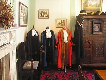 Photo Gallery Image - Mayor's Parlour