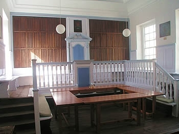 Photo Gallery Image - Council Chamber