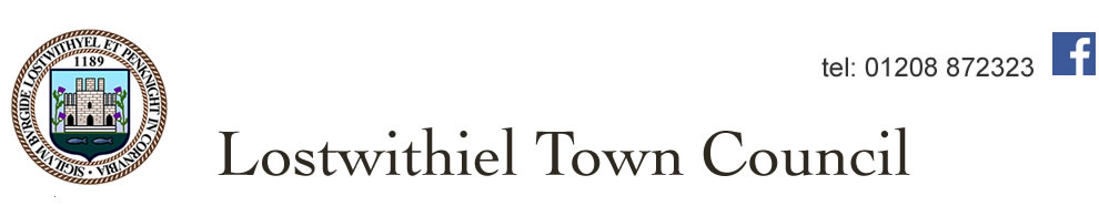 Lostwithiel Town Council